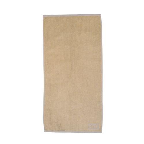 Ručník LADESSA 50x100 cm, béžový