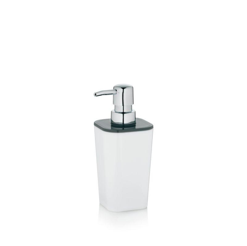 Dávkovač mýdla NURIA plast KELA KL-22590