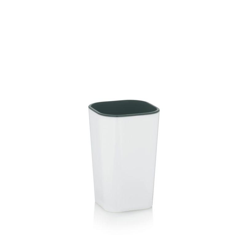 Pohár NURIA plast KELA KL-22591