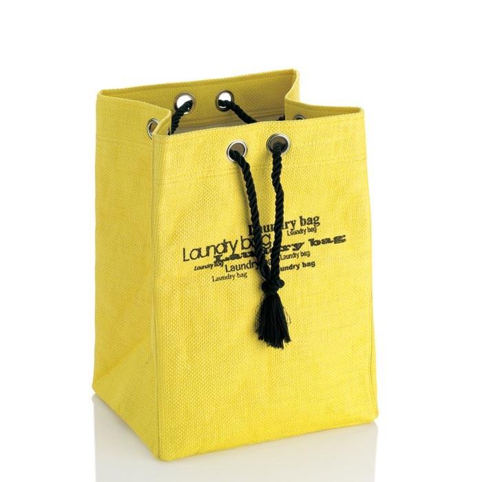 Taška na prádlo TAYLER žlutá KELA KL-22821