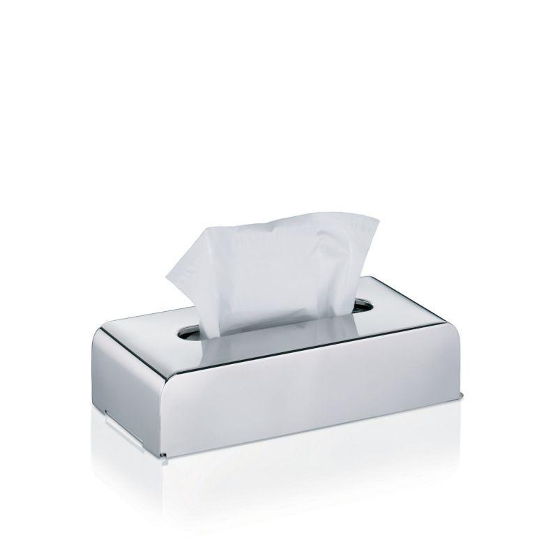 Kosmetický box na kapesníky FABER nerez KELA KL-22860