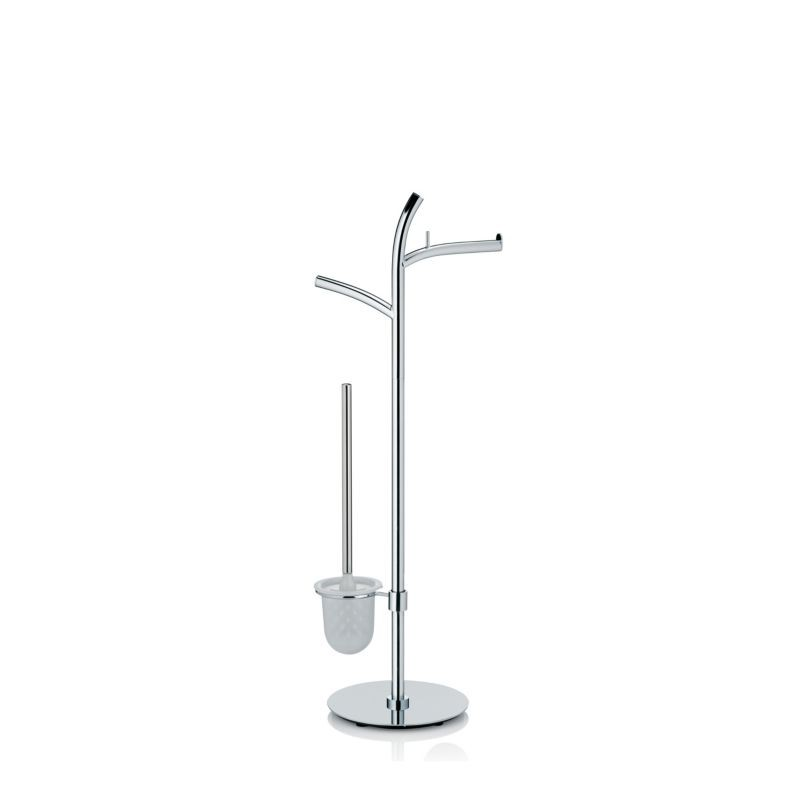 Toaletní sada SALTUS kov KELA KL-22871