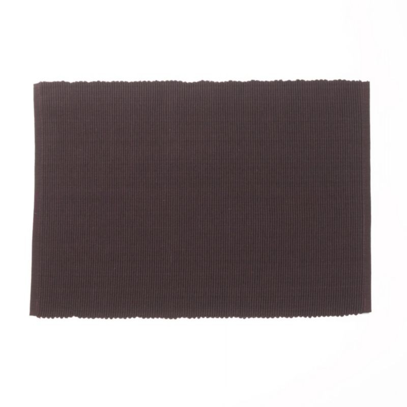 Prostírání 48 x 33 cm PUR, tmavě čokoládová KELA KL-77787
