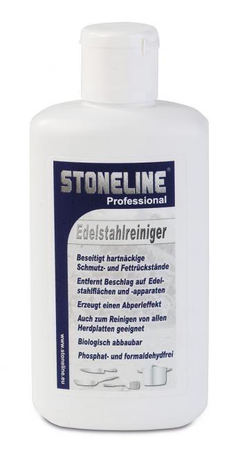 Čistič na nerezovou ocel Stoneline STONELINE WX-14044