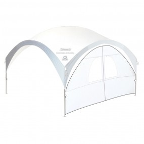 FASTPITCH™ SHELTER  Sunwall Door
