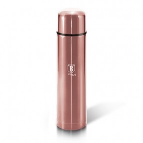 Termoska nerez 0,75 l  I-Rose Edition